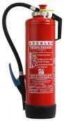 Wasser-Auflade-Feuerlöscher