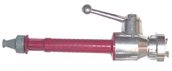 DM-Strahlrohr nach DIN 14365 mit D-Storz Kupplung