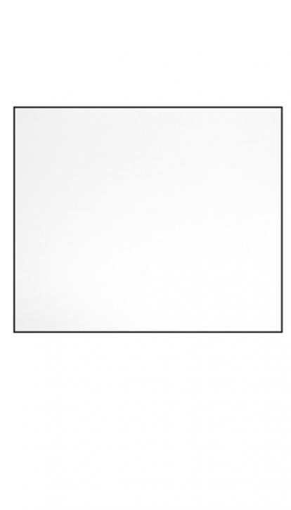Ersatzscheibe Gr. ca.10x10,5 m,