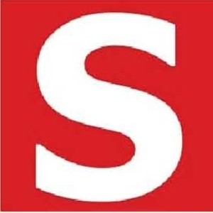 Zusatzschild S -Selbsthilfe- zum Aufkleben  Gr.:  40 x 40 mm